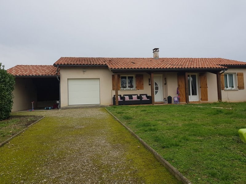 Sale house / villa Foulayronnes 188000€ - Picture 1