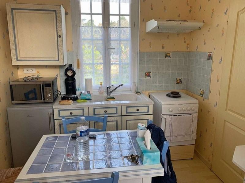 Vente maison / villa Tourgéville 171200€ - Photo 3