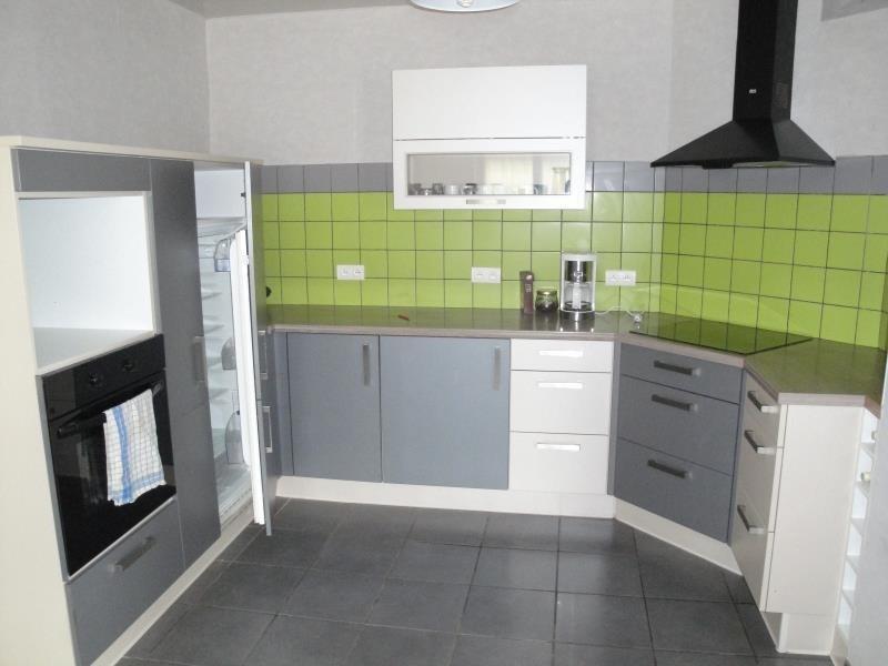 Vente maison / villa Delle 252000€ - Photo 2