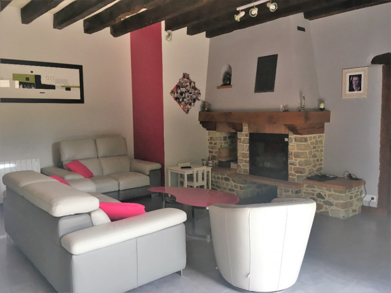 Sale house / villa Janze 355 300€ - Picture 3