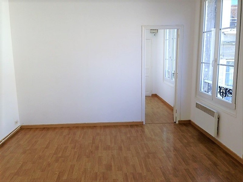 Sale apartment Soissons 70 000€ - Picture 3