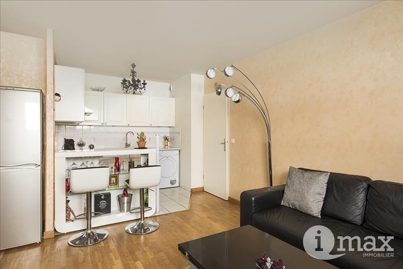 Vente appartement Asnieres sur seine 329 500€ - Photo 2