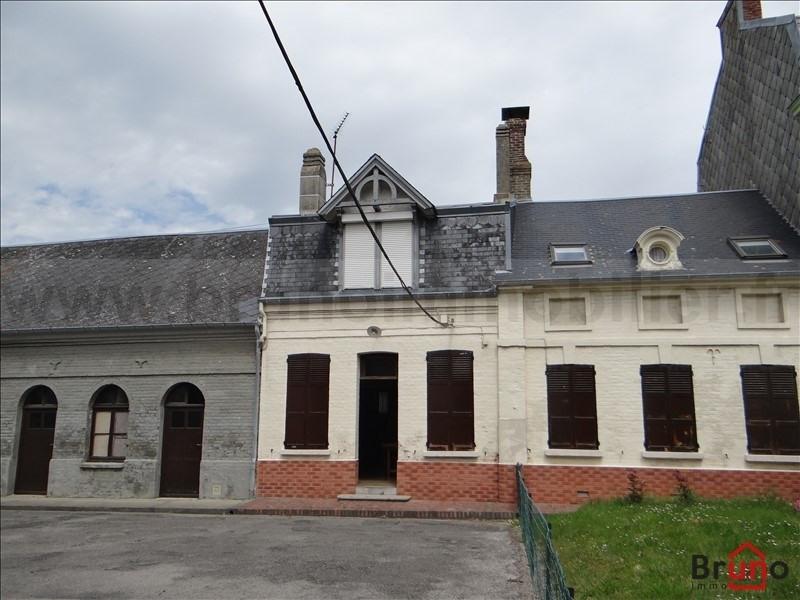 Venta  casa Le crotoy  - Fotografía 3