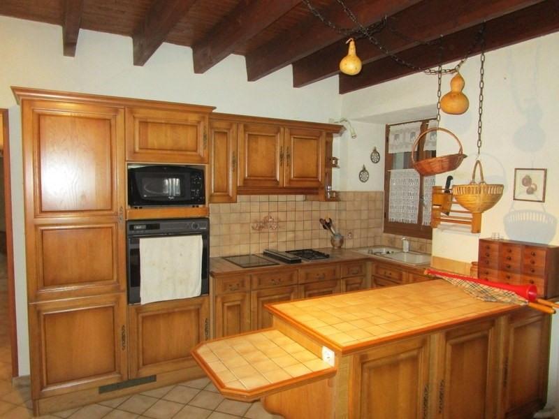 Vente maison / villa Neuvic 171000€ - Photo 4