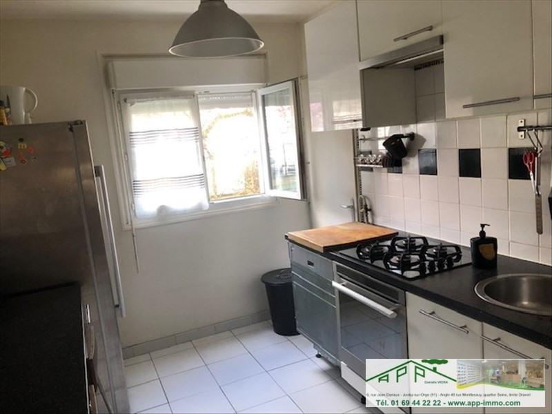 Sale apartment Vigneux sur seine 189900€ - Picture 3