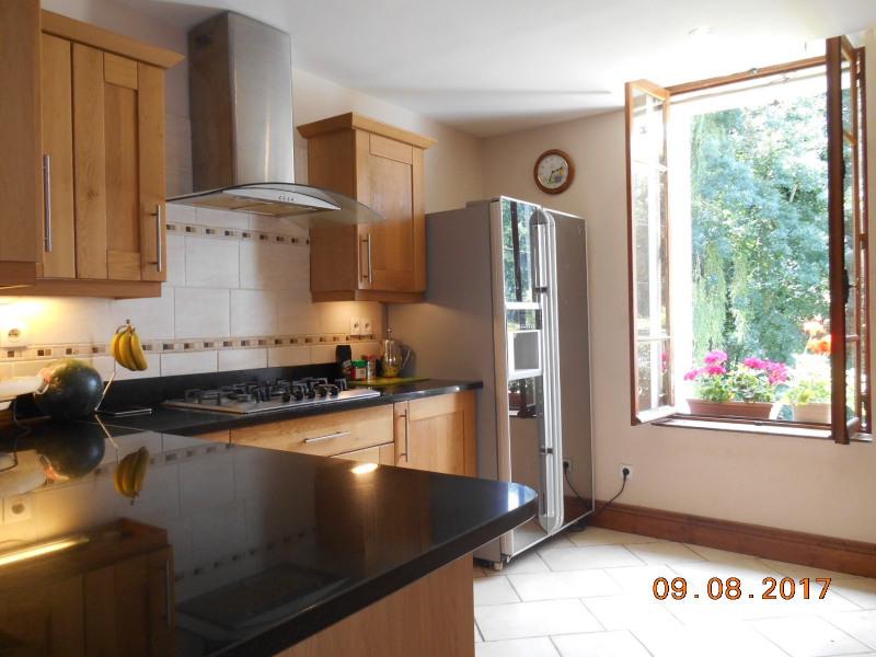 Vente maison / villa Soubran 415000€ - Photo 5