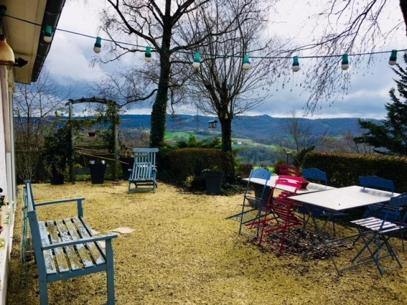 Vente maison / villa Dampniat 290000€ - Photo 2