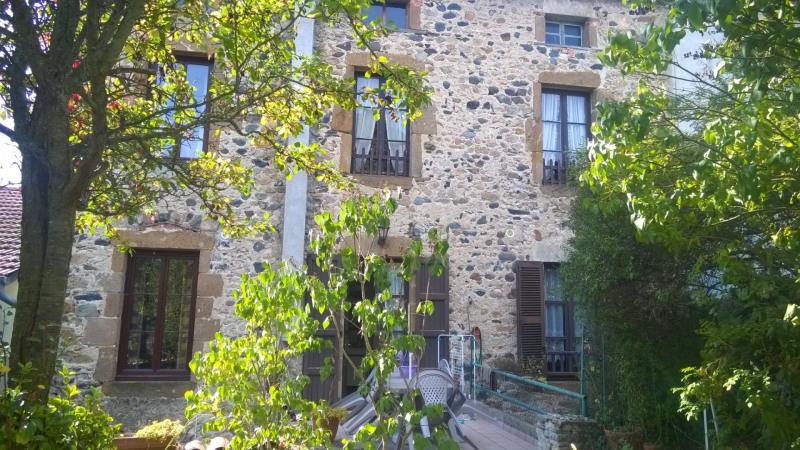 Sale house / villa Retournac 86400€ - Picture 1