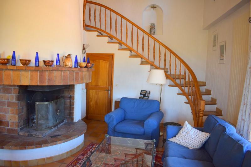 Venta de prestigio  casa Saint-paul-en-forêt 630000€ - Fotografía 13