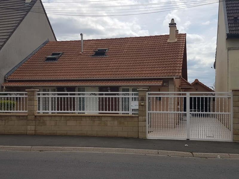 Vente maison / villa Sartrouville 468000€ - Photo 1
