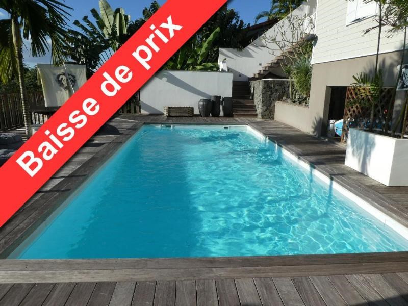 Vente de prestige maison / villa Trois ilets 663500€ - Photo 1