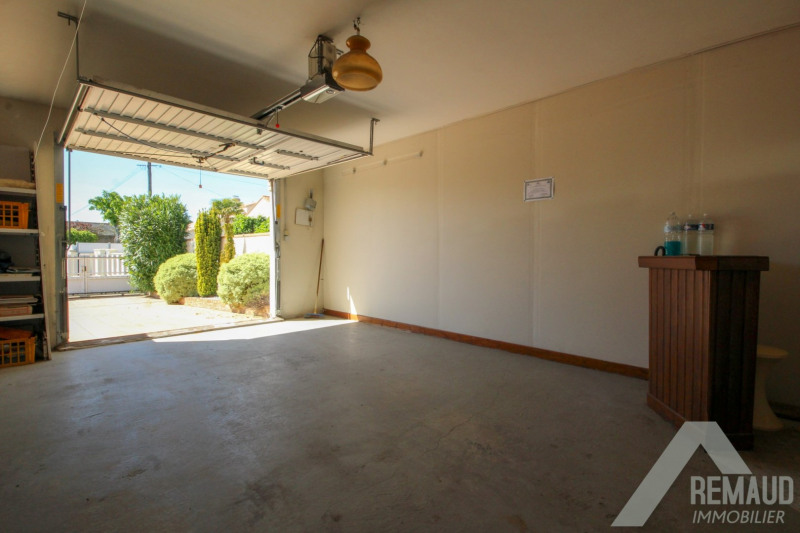 Vente maison / villa Aizenay 210 740€ - Photo 7