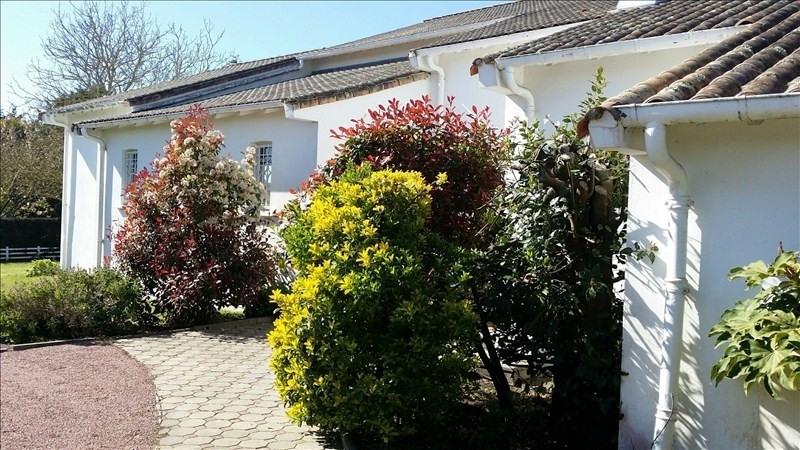 Vente maison / villa Saint sulpice de royan 504000€ - Photo 3