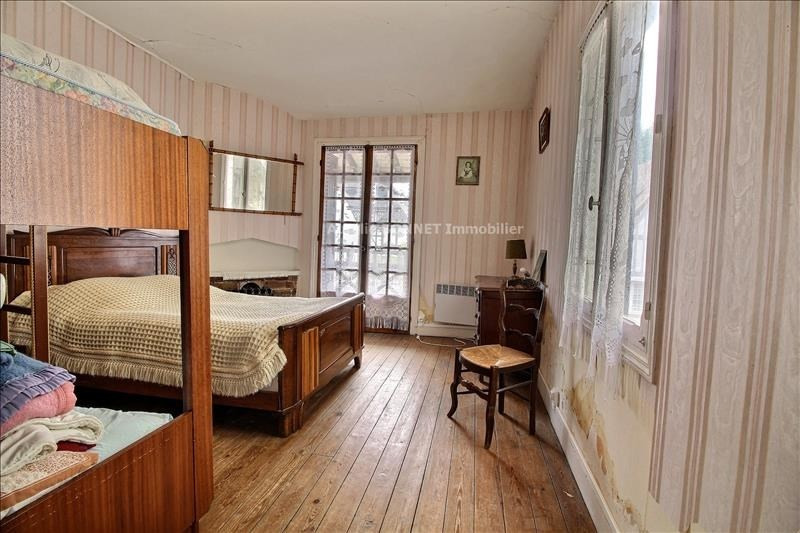 Vente maison / villa Deauville 291500€ - Photo 4