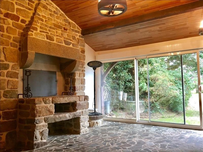 Vente maison / villa Vitre 296400€ - Photo 9