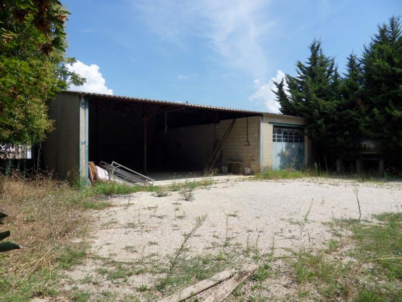 Vente bâtiment Malemort du comtat 86000€ - Photo 3