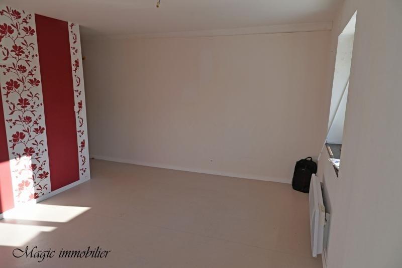 Location appartement Apremont 344€ CC - Photo 4