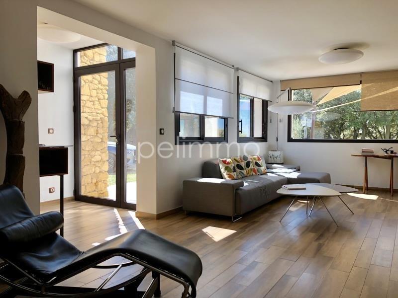 Deluxe sale house / villa Lambesc 790000€ - Picture 4