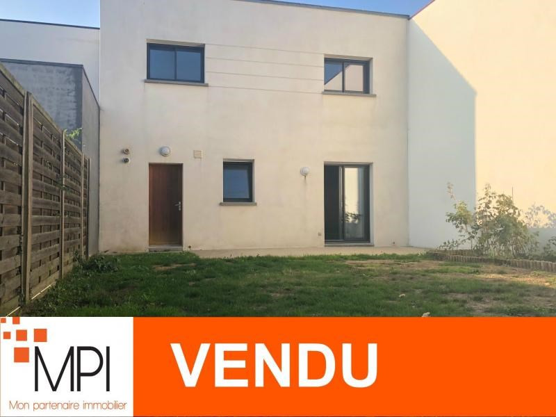 Vente maison / villa Vezin le coquet 229 900€ - Photo 1