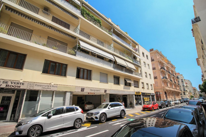 Sale apartment Nice 460000€ - Picture 14