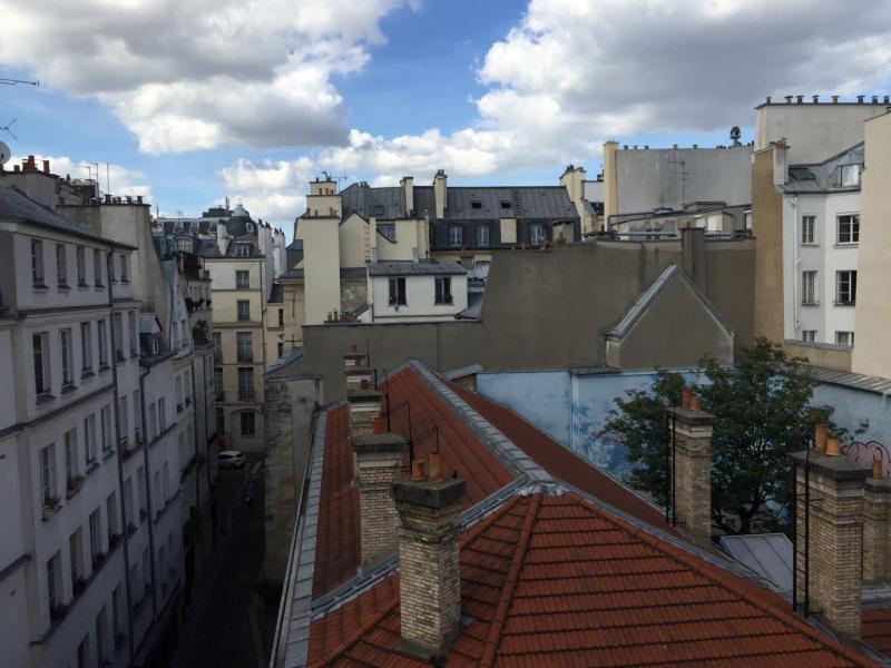 Vente appartement Paris 1er 499000€ - Photo 6