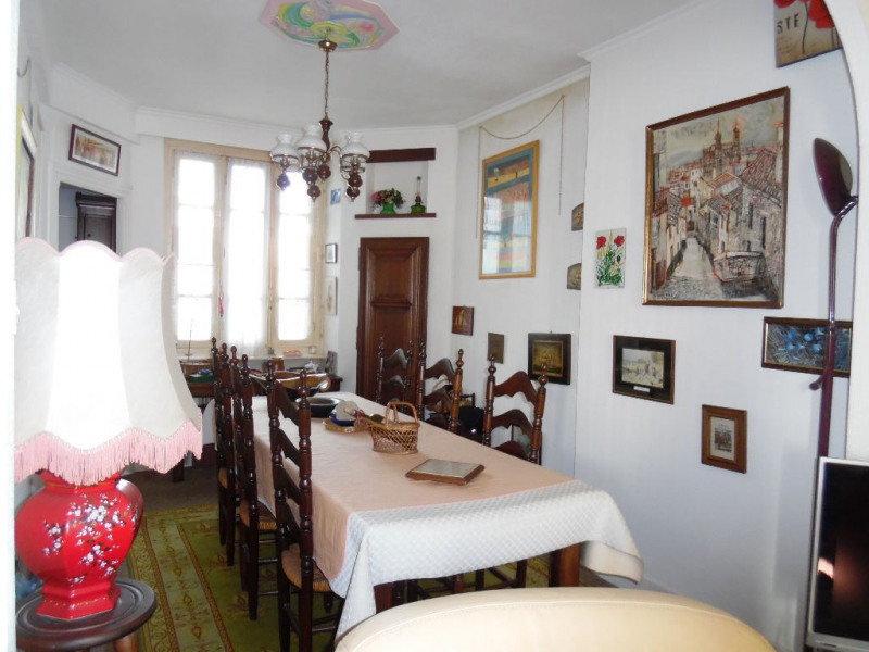 Vente maison / villa Brest 149200€ - Photo 3