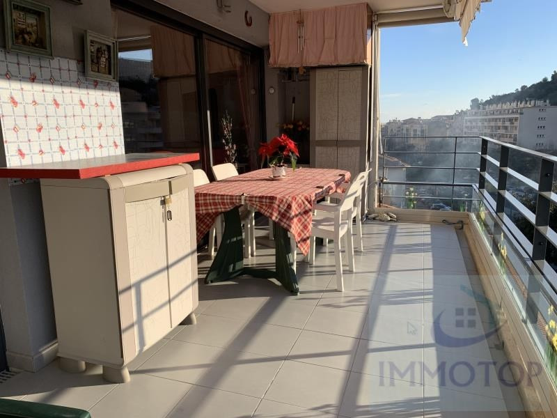 Vente appartement Menton 508 000€ - Photo 3