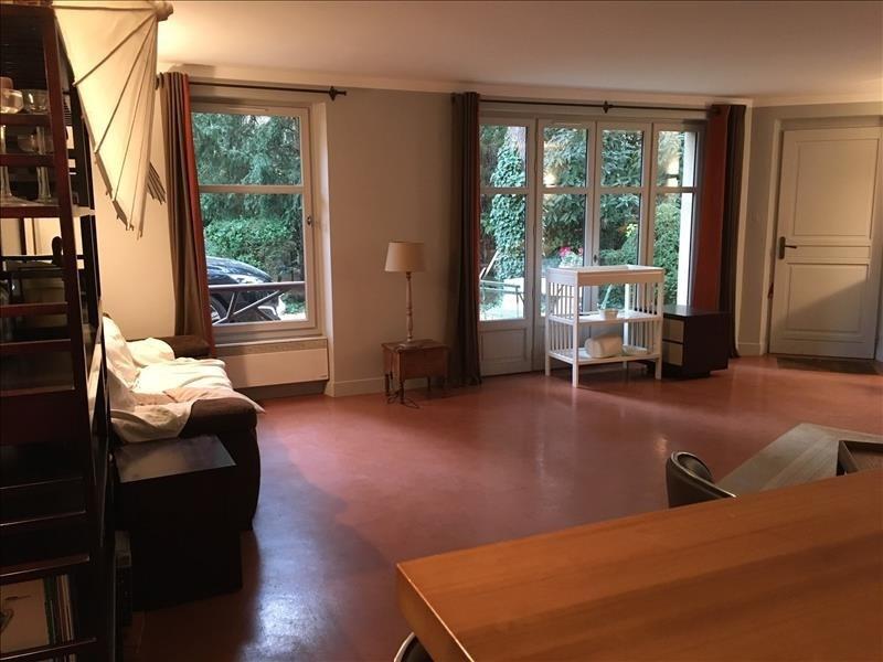 Rental apartment Garches 1000€ CC - Picture 3