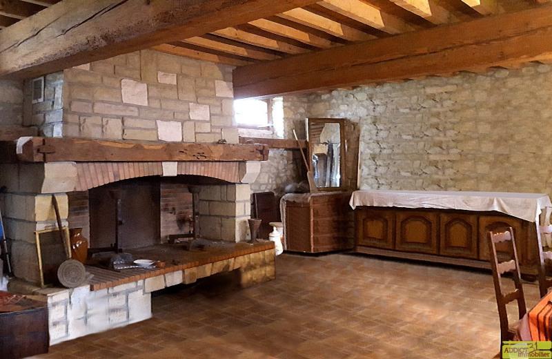 Vente maison / villa Secteur revel 420000€ - Photo 2