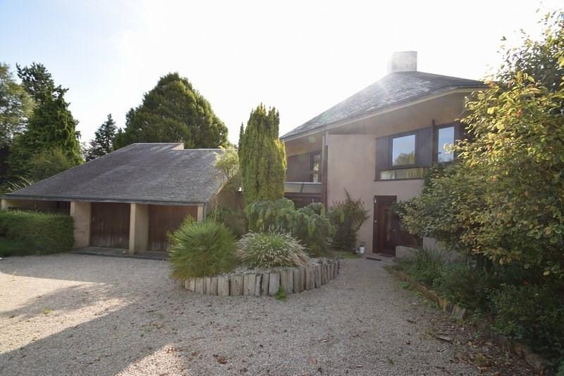 Vendita casa Conde sur vire 289000€ - Fotografia 11