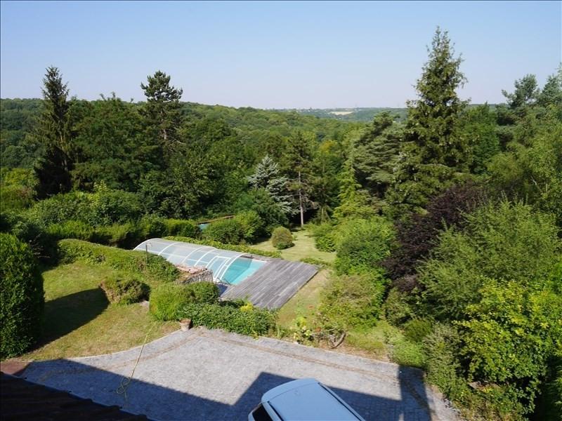 Verkoop  huis Villette 380000€ - Foto 5