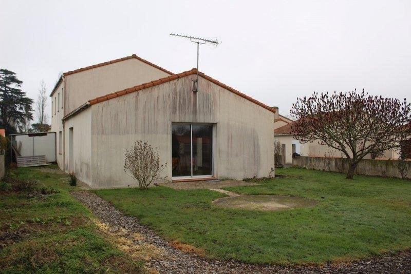 Rental house / villa Les lucs sur boulogne 540€ CC - Picture 7