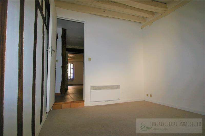 Sale apartment Fontainebleau 210000€ - Picture 7