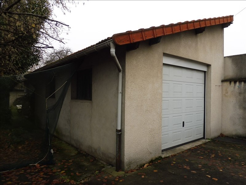 Vente local commercial Bondy 169 000€ - Photo 1
