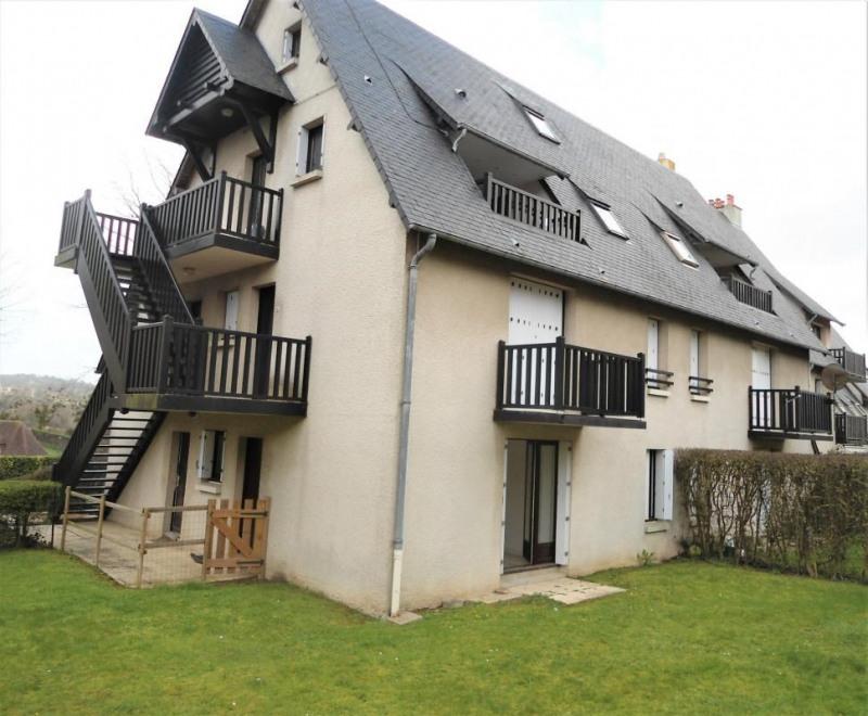 Vendita appartamento Saint-arnoult 129500€ - Fotografia 1