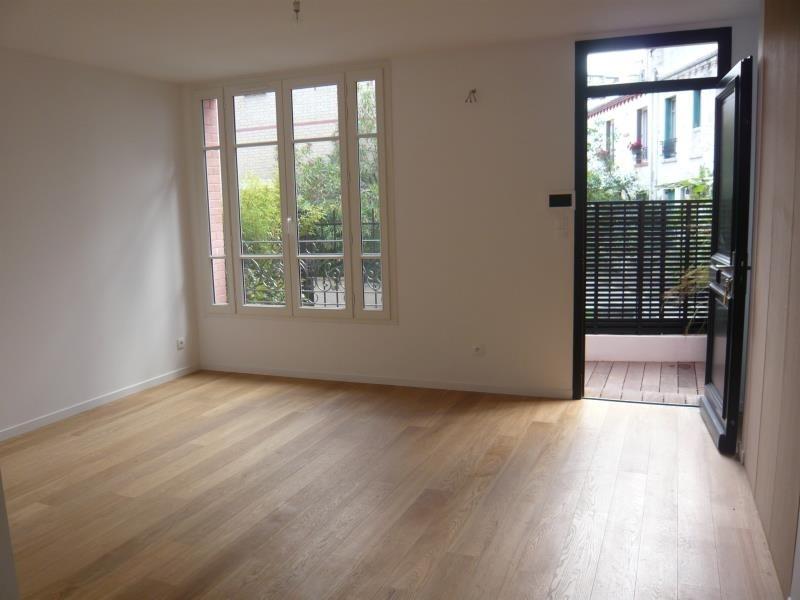 Deluxe sale house / villa Paris 13ème 1670000€ - Picture 11