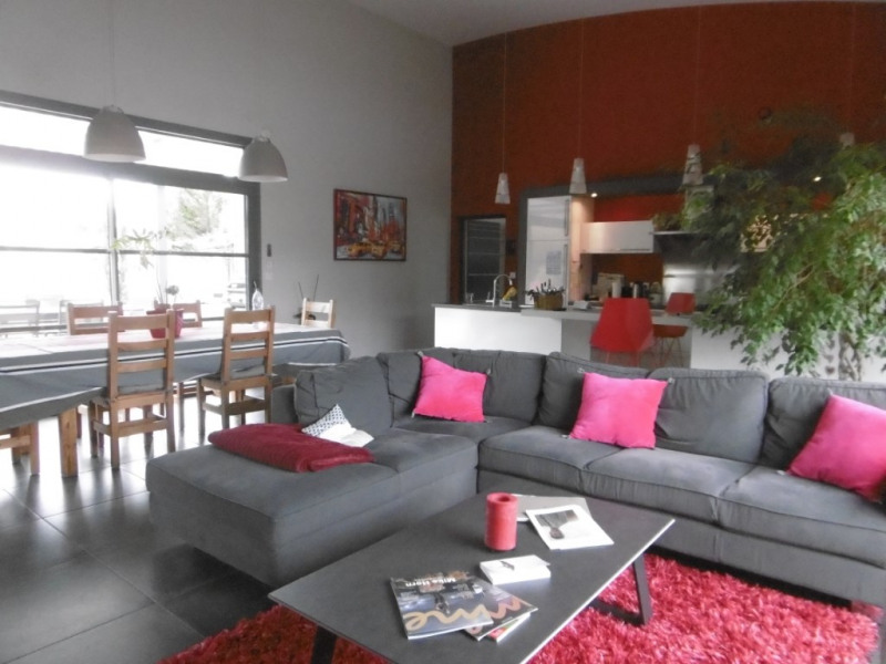 Vente maison / villa Saint julien des landes 334 400€ - Photo 3