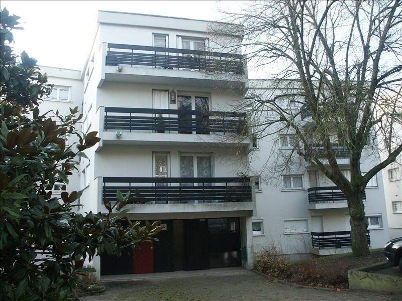 Vente appartement Gif sur yvette 260000€ - Photo 8
