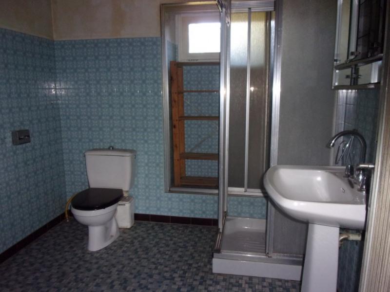 Sale house / villa Montreuil sur ille 44000€ - Picture 8