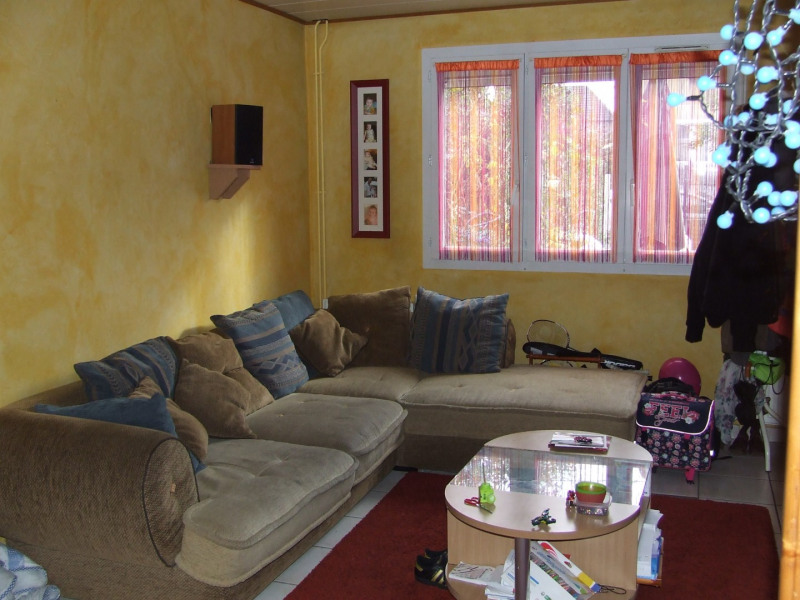 Vente maison / villa Sotteville les rouen 165000€ - Photo 7