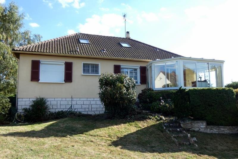 Sale house / villa Breteuil sur iton 149900€ - Picture 4