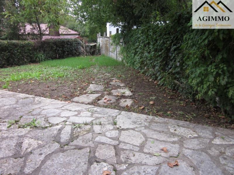 Sale house / villa L isle jourdain 294000€ - Picture 8