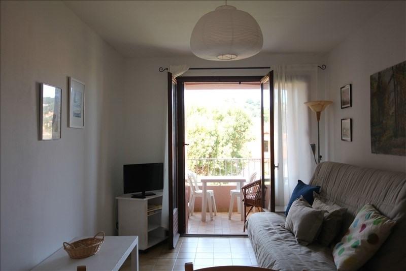 Venta  apartamento Collioure 185000€ - Fotografía 2
