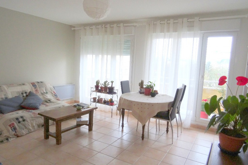 Location appartement Brest 480€ CC - Photo 1