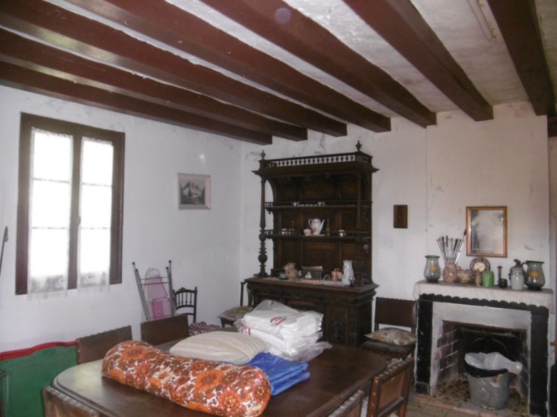 Sale house / villa Ternay 54 300€ - Picture 3