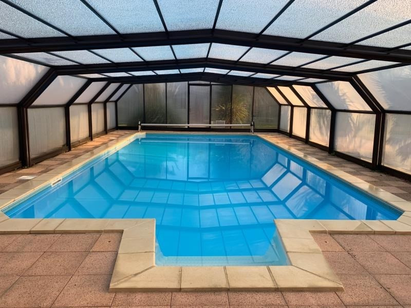 Sale house / villa Magny en vexin 471000€ - Picture 6