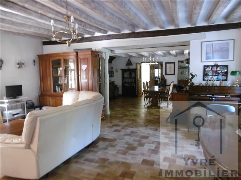 Sale house / villa Savigne l eveque 416 000€ - Picture 16