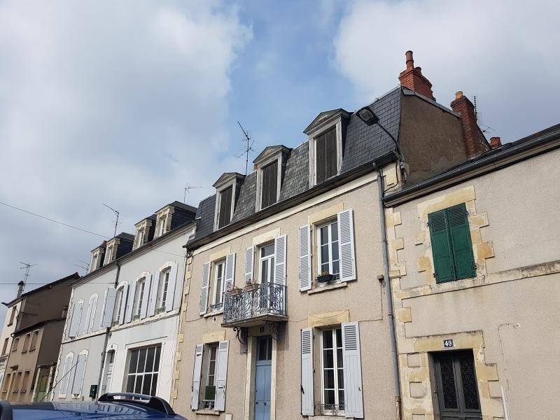 Sale apartment Nevers 48 000€ - Picture 3