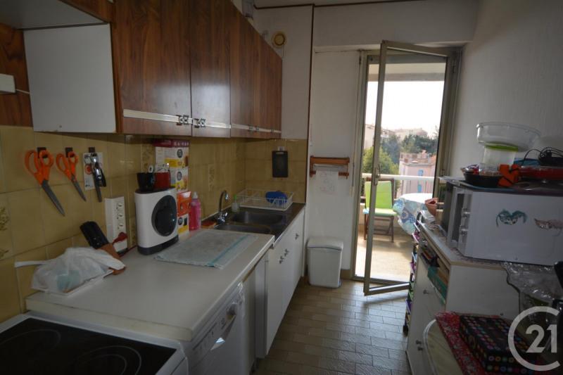 Vente appartement Antibes 225000€ - Photo 4