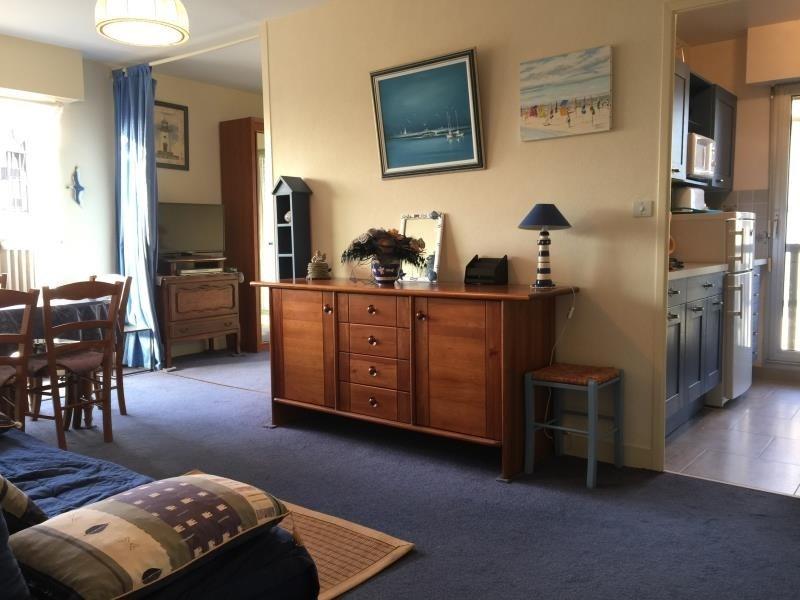 Sale apartment Blonville sur mer 233000€ - Picture 3